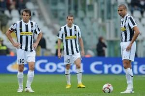 Sinónimos de una época en la Juventus