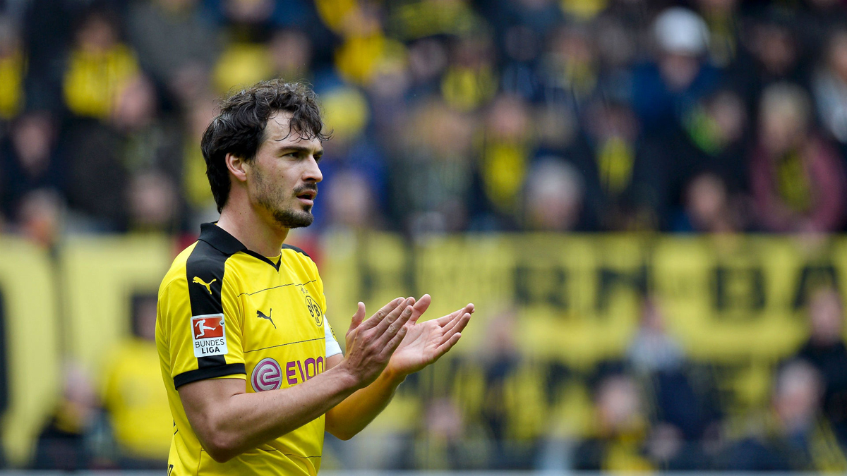De Dortmund a Munich, una historia conocida