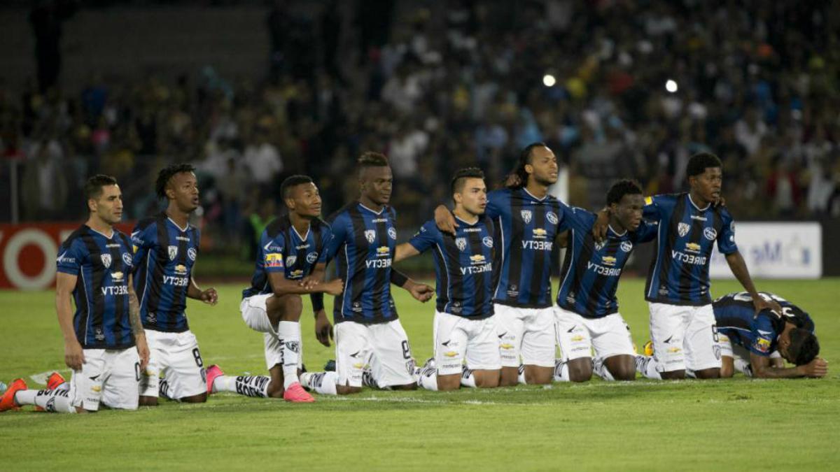 El otro Independiente
