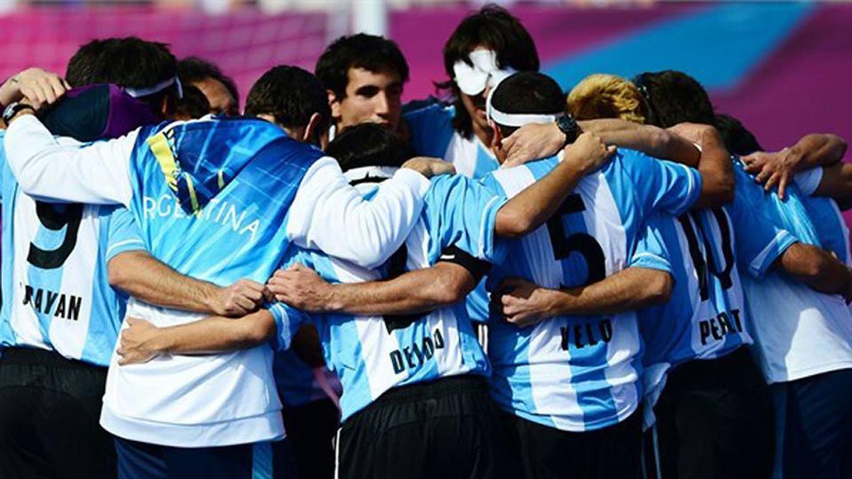 Un equipo, un objetivo: la medalla dorada