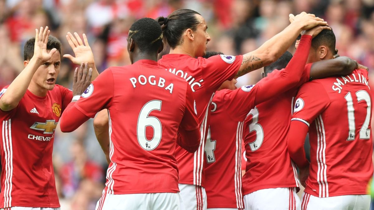 Manchester United: Por el camino que demanda la historia