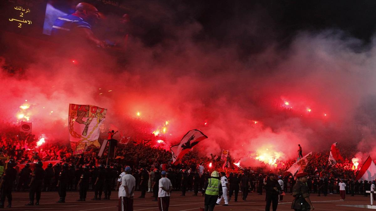 Al Ahly, entre títulos y protestas