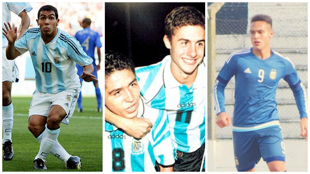 Selección argentina Sub 20: ¿la experiencia previa importa?