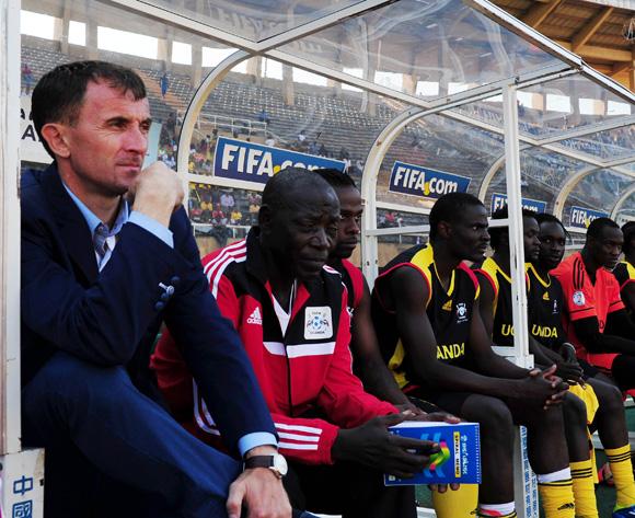 La Uganda de milutin Sredojevic intentará sorprender al continente una vez más