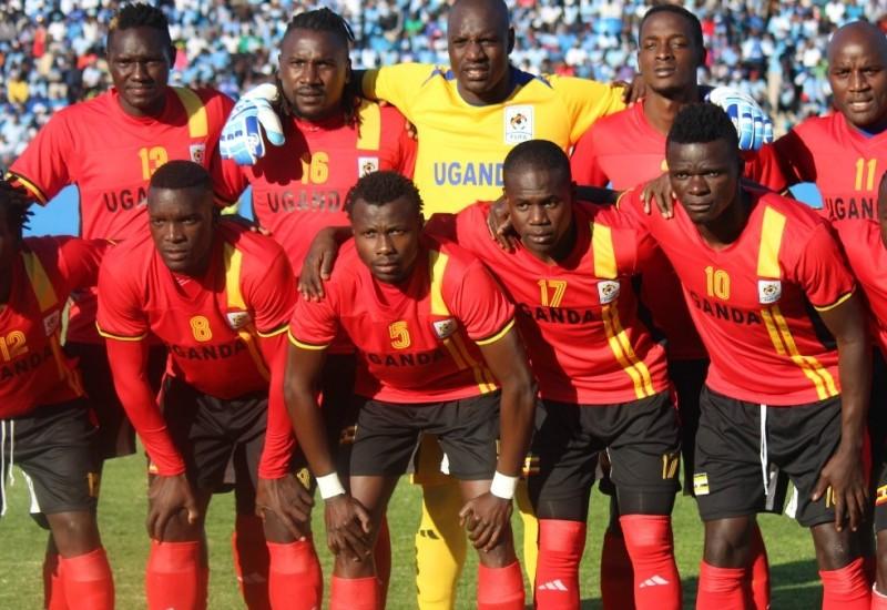 Grupo D: Uganda