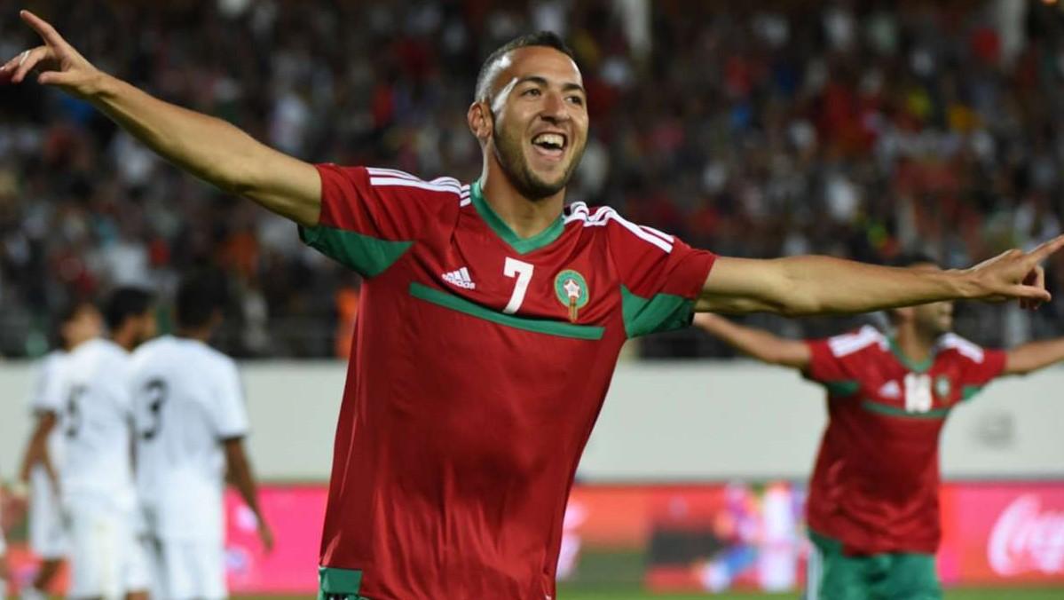 Grupo C: Marruecos