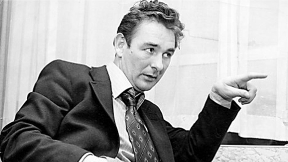 The Brian Clough way: Parte I