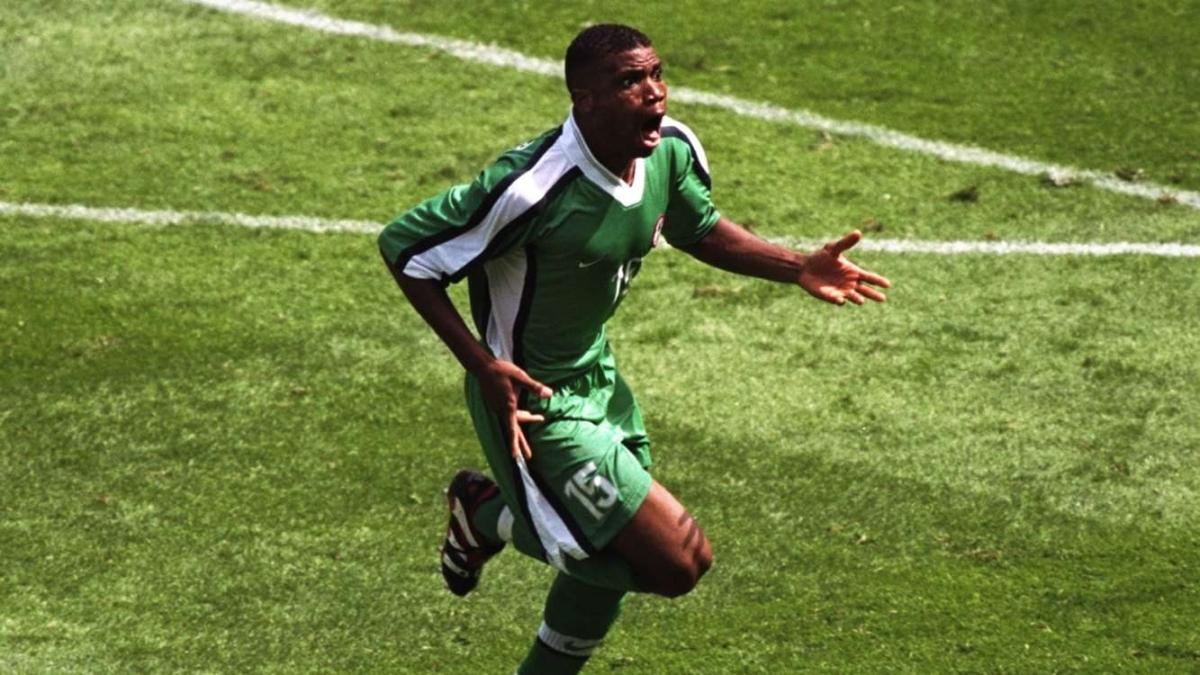 ¿Cómo fue el España – Nigeria del 98?