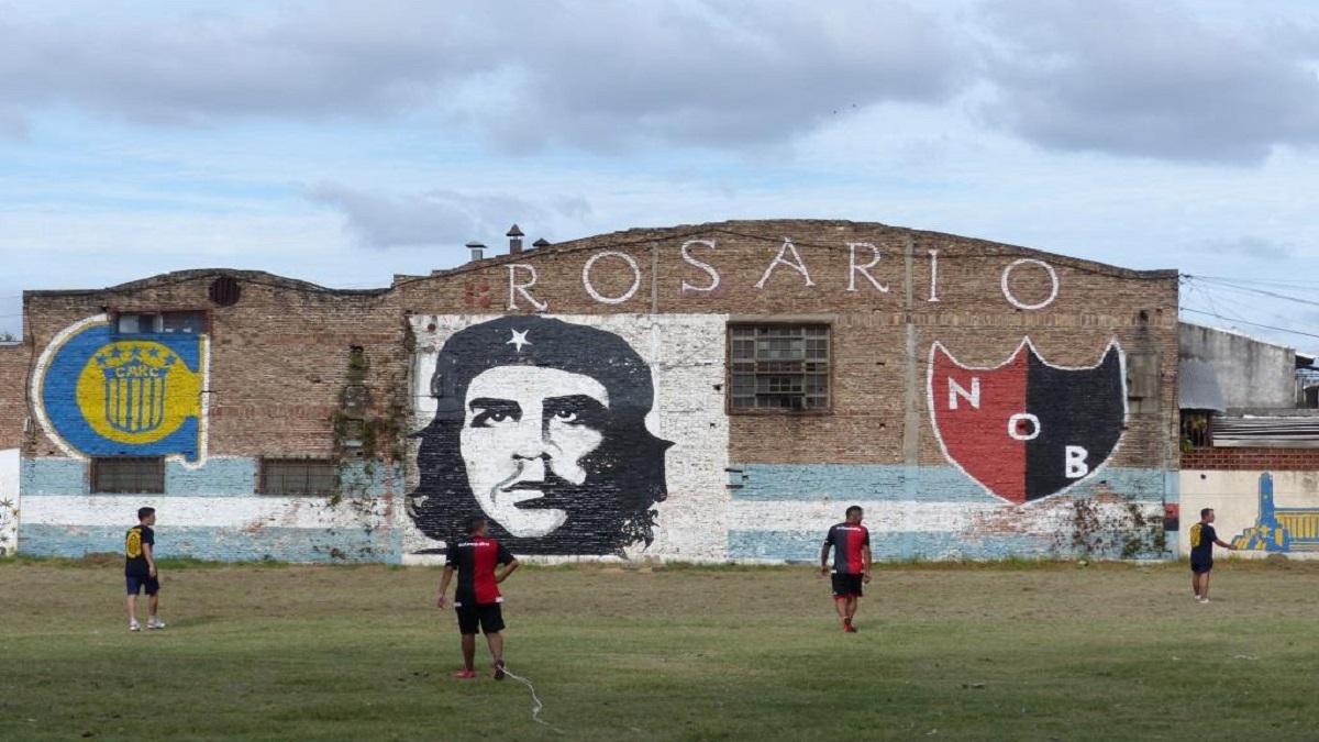 Rosario, tierra de talentos y una pasión ingualable (II)