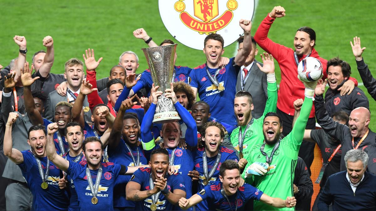Manchester United: Entre la alegría y la reflexión