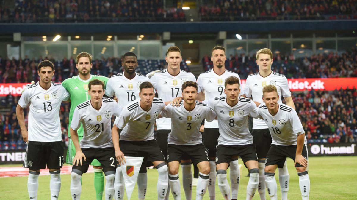 Alemania: La máquina y los nuevos engranajes