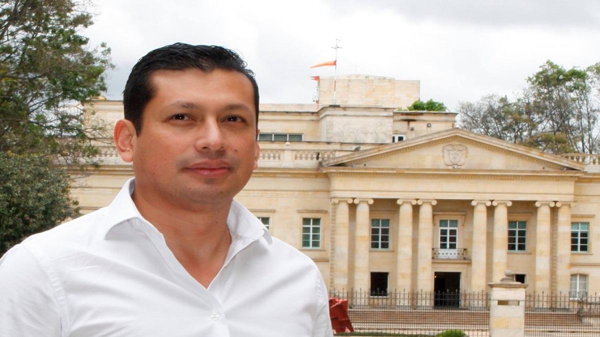 """""""Por primera vez en la historia, de los únicos tiros de los que hablaba la FARC, eran de los tiros al arco"""""""