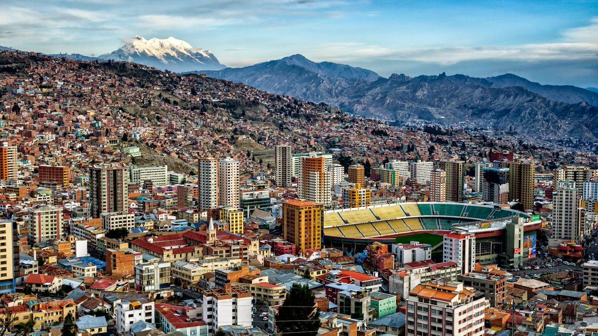 Hernando Siles: La joya del lugar