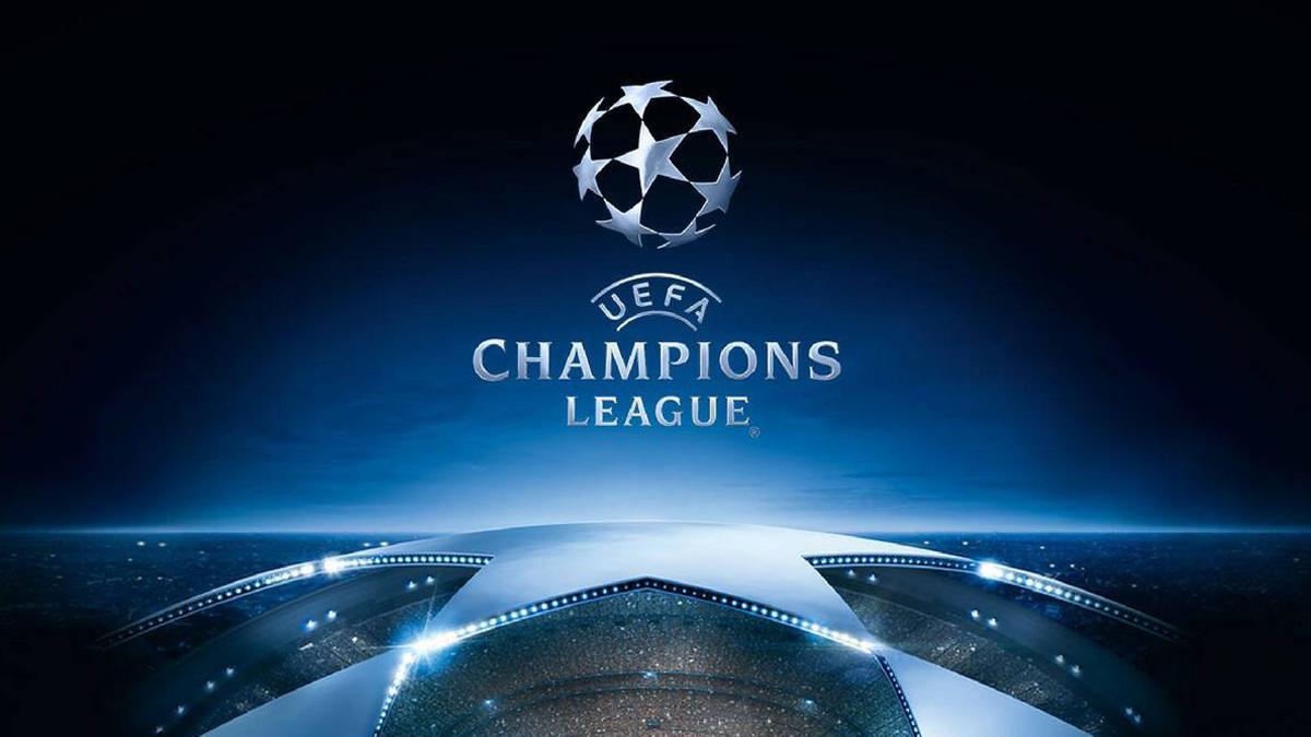 La Champions ya arrancó