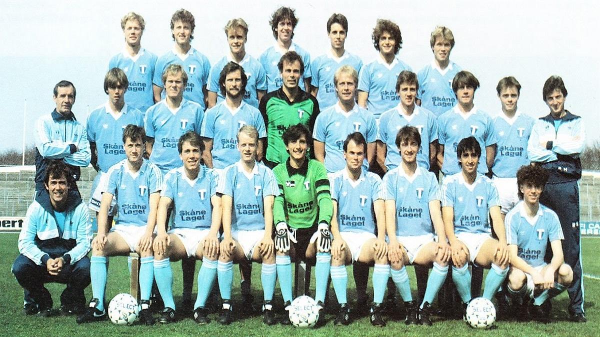 Malmö FF, los suecos que casi tocaron el cielo con las manos