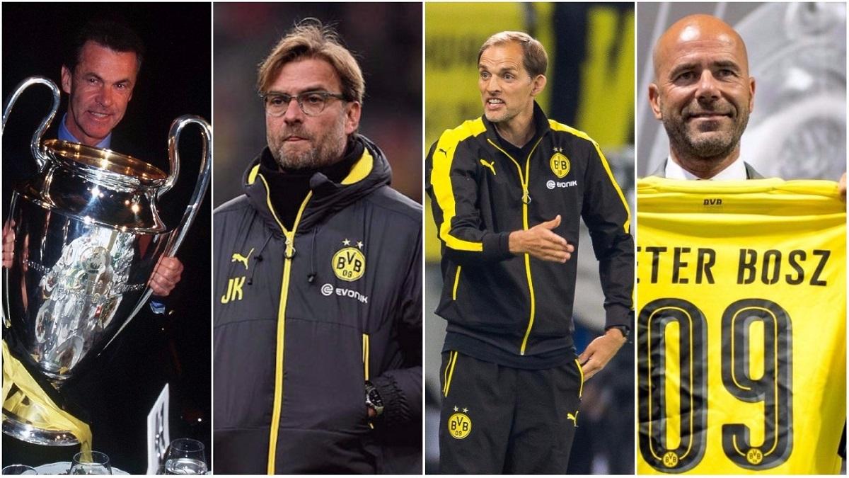 Borussia Dortmund, con la intención de volver a las grandes noches
