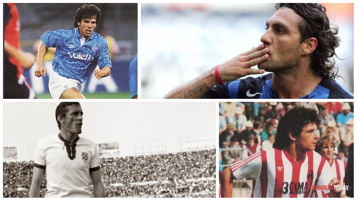 Talento italiano, del pueblo al mundo
