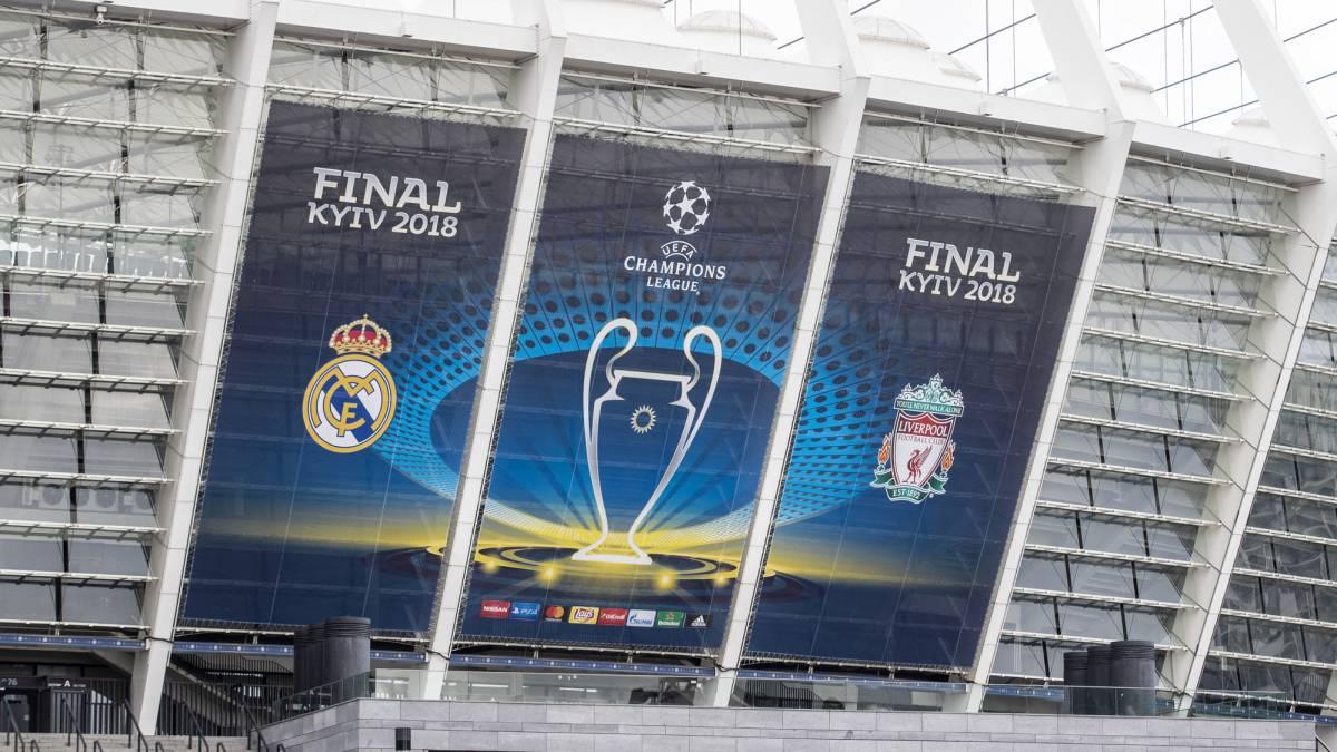 Especial final de Champions League 2017/18
