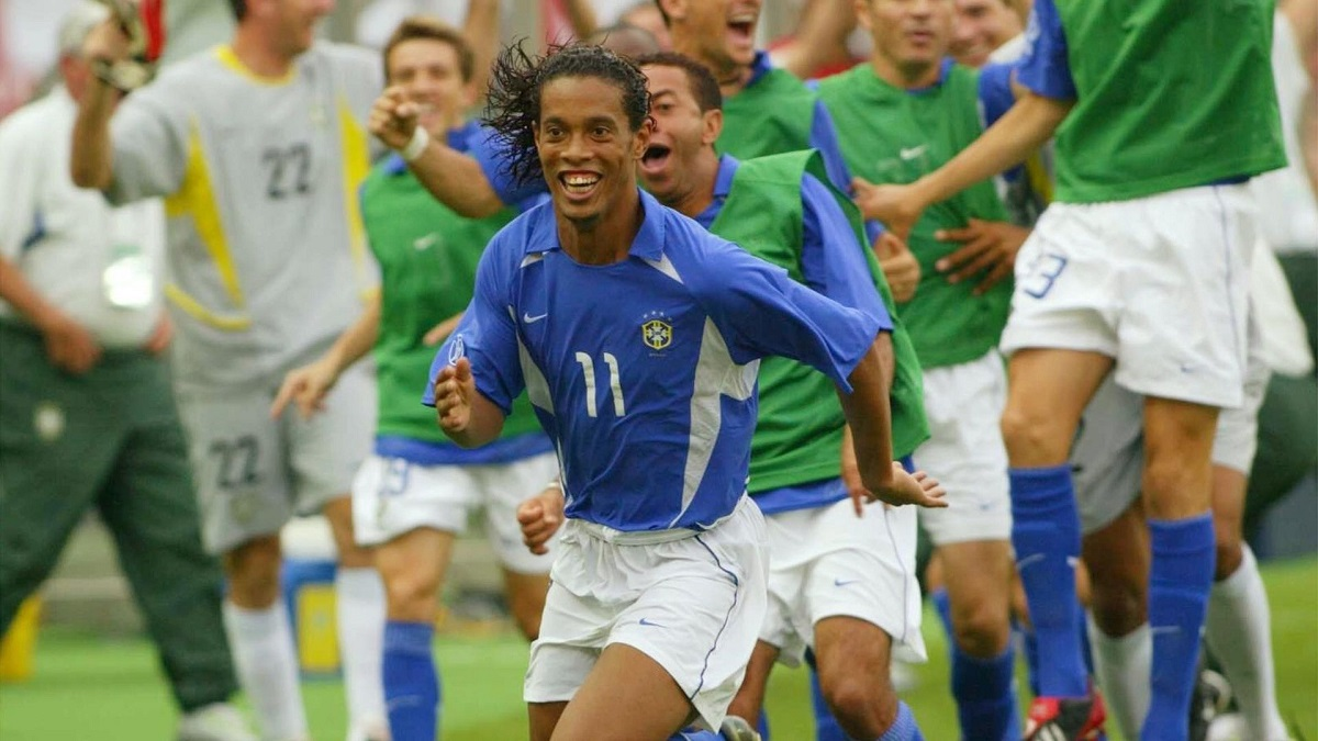 Recordando goles históricos: Ronaldinho a Seaman