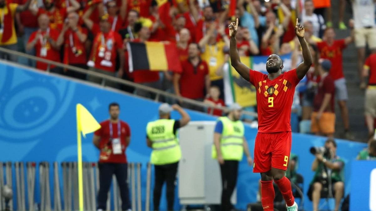 Bélgica y un triunfo como plataforma
