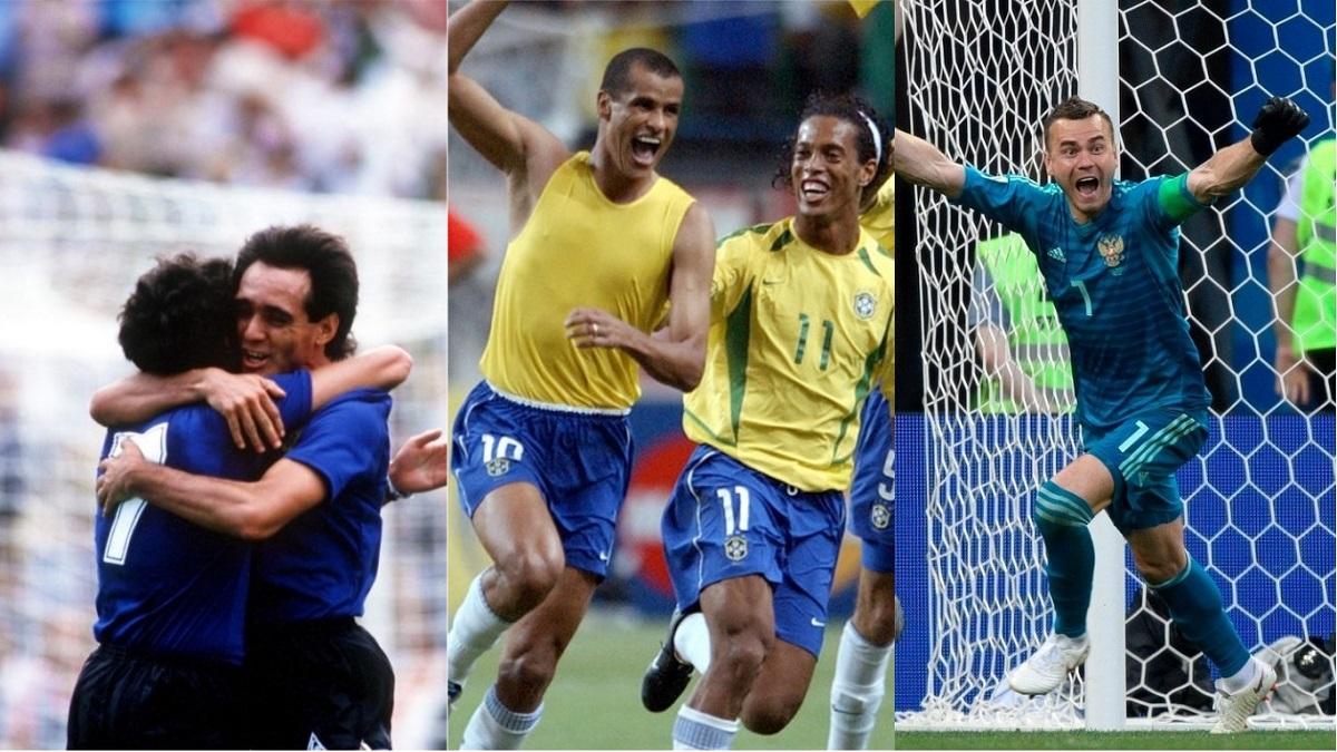 Acerca del emparejamiento en el mundo del fútbol