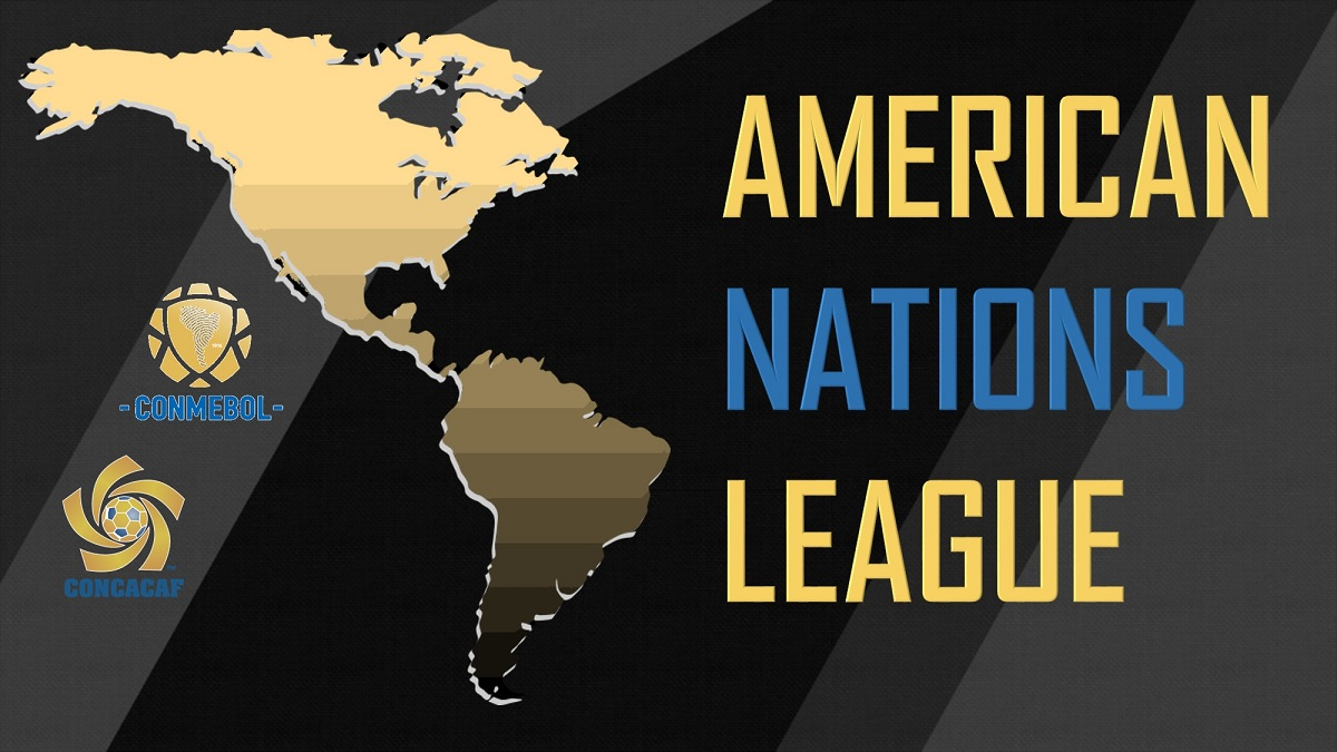 ¿American Nations League? ¿Es Factible?