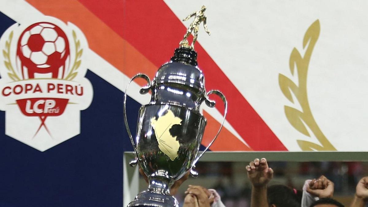 La Copa Perú, la más linda de todas