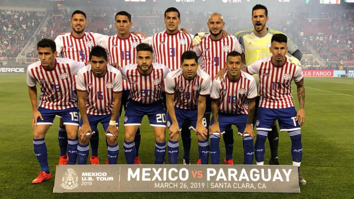 Paraguay, contra la falta de tiempo