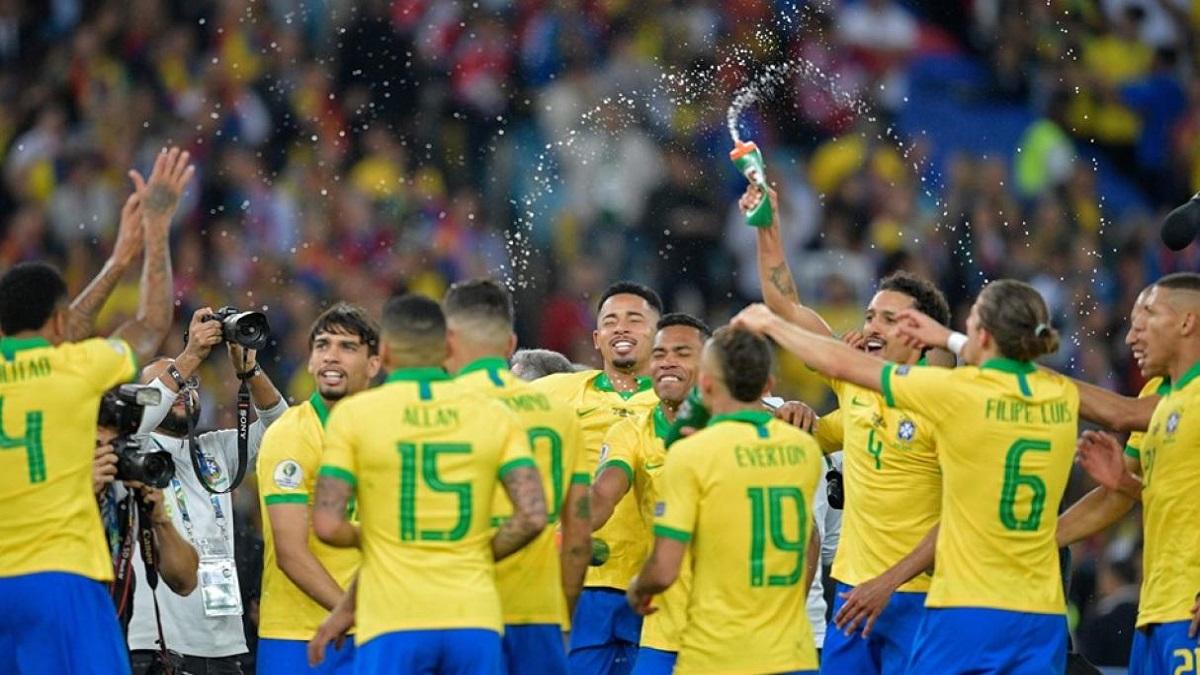 Brasil, la consagración de su idea y la contaminación del VAR