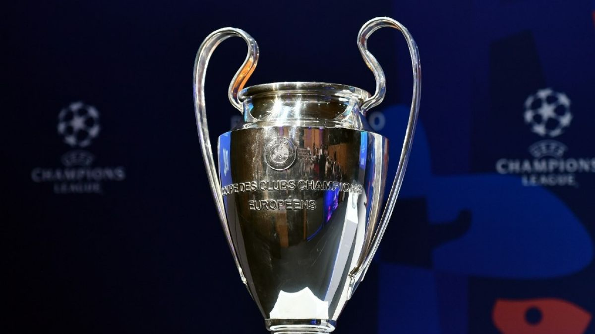 Previa -casi after (?)- de la UEFA Champions League 2019/20