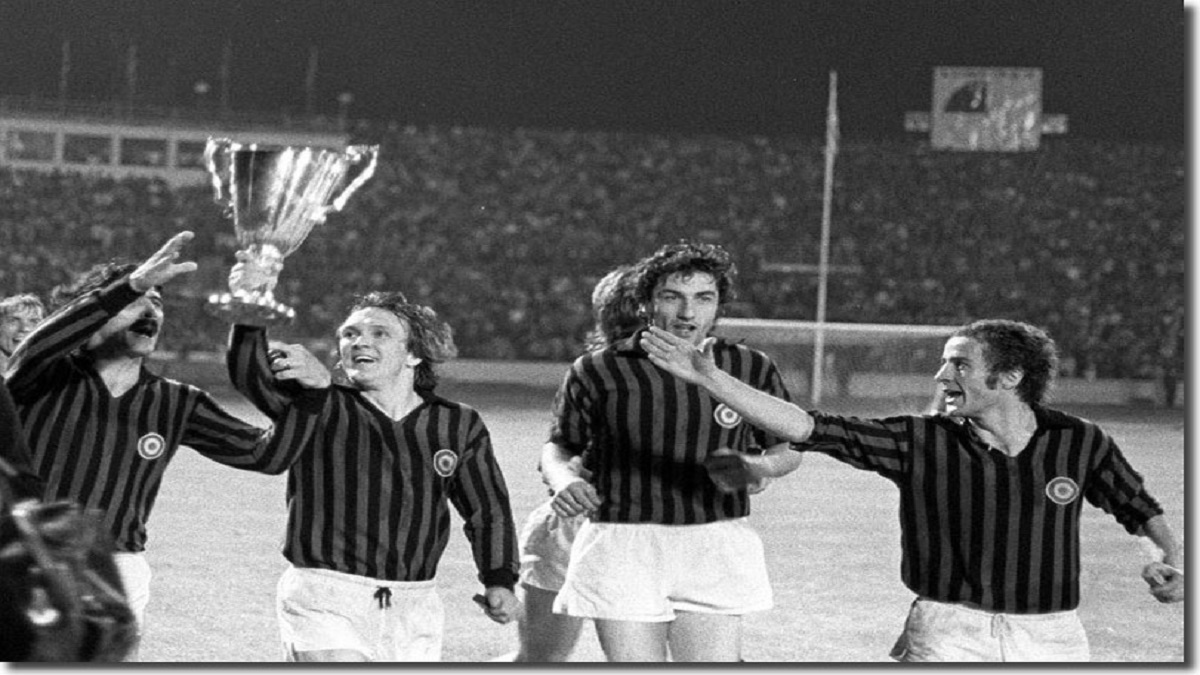 Cup Winners' Cup: de conjuros rotos y maldiciones extendidas