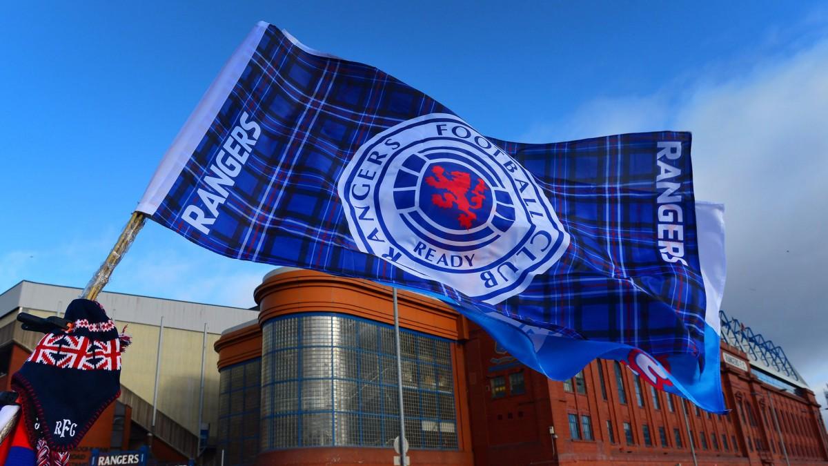 Keep Calm, el Rangers está de vuelta