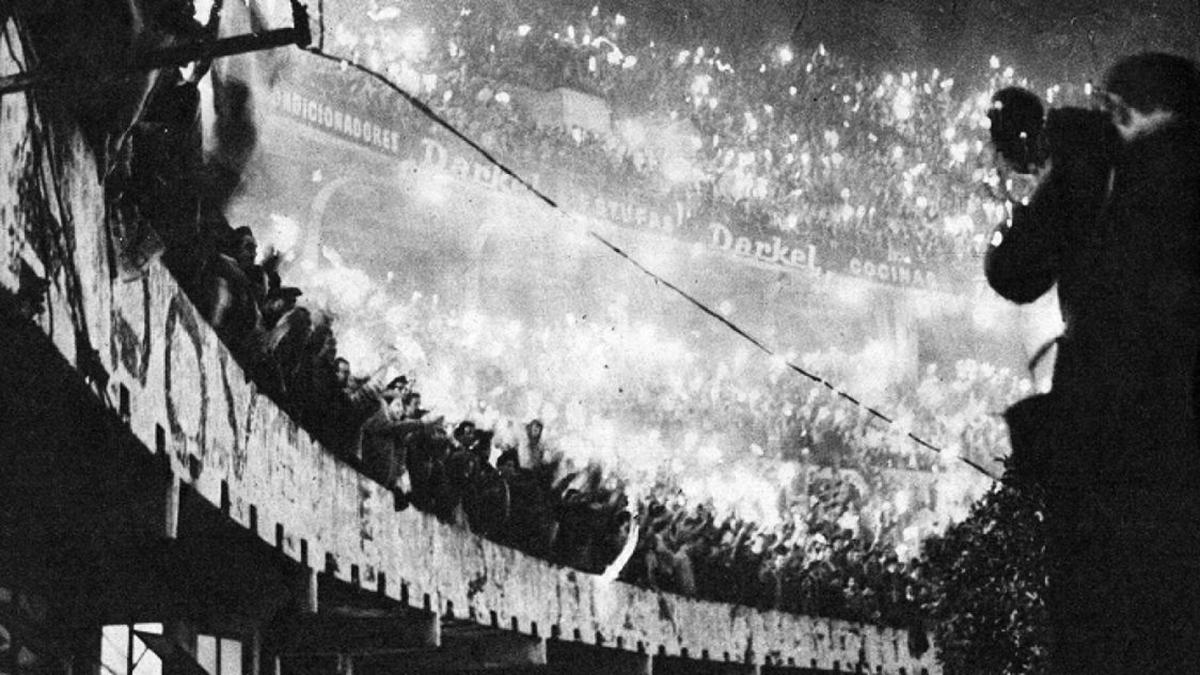 Argentina, campeón en un año inusual