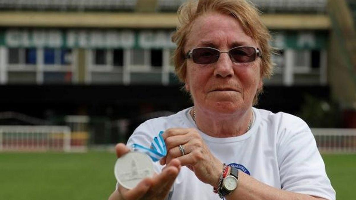 «Hay que darle más proyección a la mujer en el fútbol»